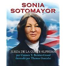 Sonia Sotomayor: Jueza de la Corte Suprema