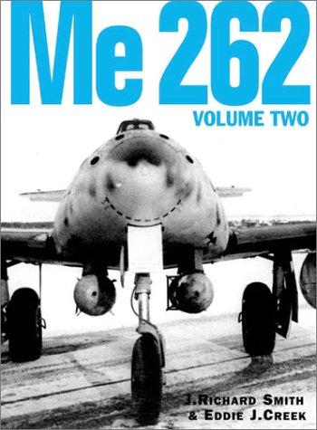 Me 262: v. 1 (Me 262 Series)