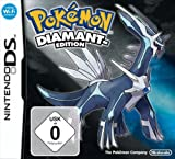 Pokmon Diamant - Edition