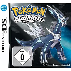 Pokémon Diamant – Edition