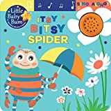 Little Baby Bum Itsy Bitsy Spider (Little Baby Bum Sing Along!)