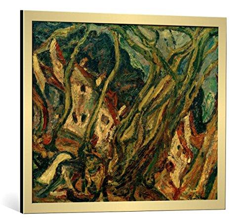cuadro-con-marco-chaim-soutine-platanen-in-ceret-place-de-liberte-impresion-artistica-decorativa-con