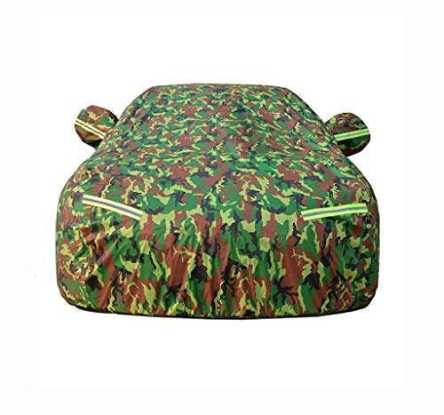 XUEYING-Car Cover Cubierta Coche Compatible CT200h