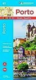 PORTO CITY PLAN & INDEX (Michelin City Plans)