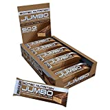 15 x Jumbo Bar 100 g Plätzchen mit zwei Schokoladensorten