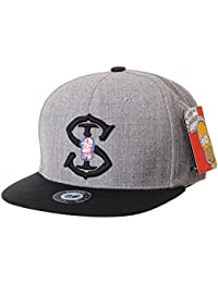 WITHMOONS Cappellini da baseball Cappello The Simpsons Baseball Cap Homer  Simpson Snapback Hat HL2812 0713a5f1fd6d