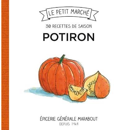 30 recettes de saison - Potiron