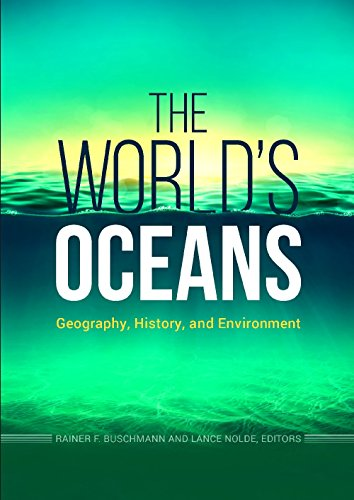 The World's Oceans: Geography, History, and Environment (Great Pacific Garbage Patch)
