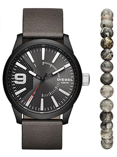 Diesel Rasp Mens Watch Gift Set DZ1776