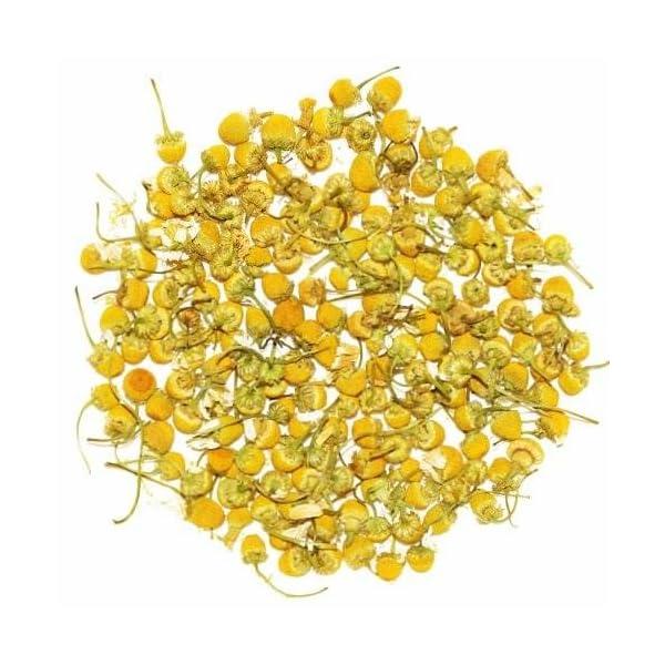 The-Indian-Chai-Organic-Chamomile-Tea-Certified-OrganicDetox-Tea-Calming-Tisane-Herbal-Tea-Caffeine-Free-Whole-Flowers-2017-New-Crop