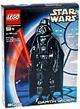 LEGO 8010 - Darth Vader (TM), 400 Teile