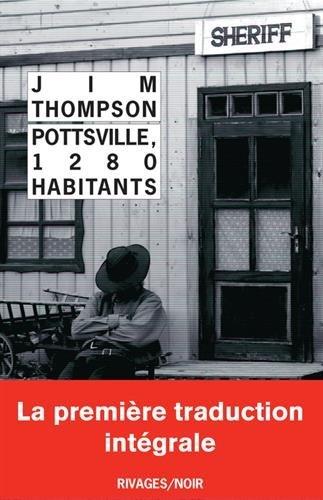 Pottsville, 1.280 habitants