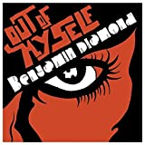 Songtexte von Benjamin Diamond - Out of Myself