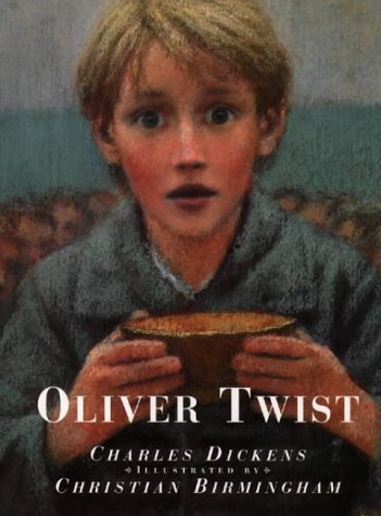 Oliver Twist : abridged from the original by Lesley Baxter with an introduction by Michael Morpugo