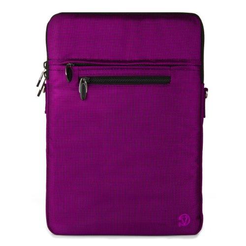 VG hydei Messenger Bag Sleeve Schutzhülle für Sony VAIO Duo 11Ultrabook violett violett 33,8 cm (13,3 Zoll)