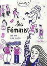 Pocqq - Qui sont les féministes ? par Guiol