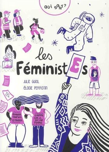 Qui sont les féministes
