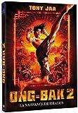 Ong-bak 2 - La naissance du dragon [Import italien]