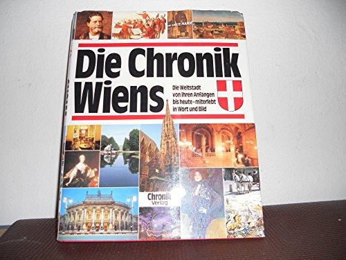 Die Chronik Wiens