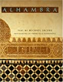 Front cover for the book Alhambra by Michael Jacobs