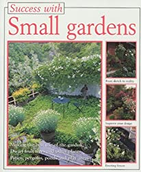 Success with Small Food Gardens by Louise Riotte (1977-01-01)