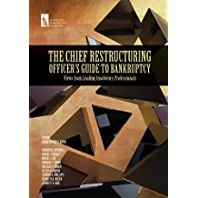 The Chief Restructuring Officer's Guide to Bankruptcy: Views from Leading Insolvency Professionals (English Edition)