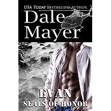 SEALs of Honor: Evan (English Edition)