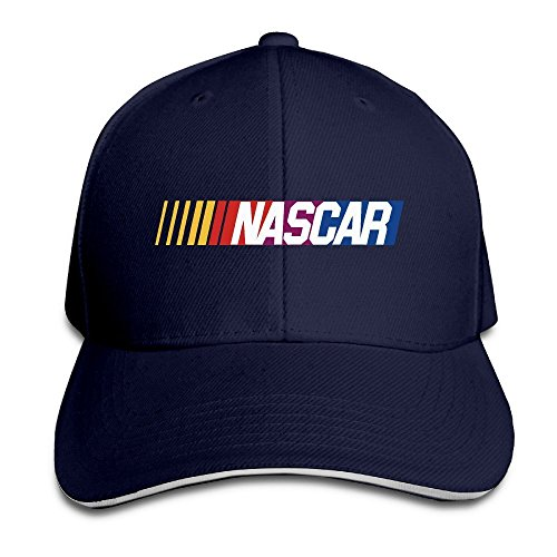 huseki-foode-nascar-stock-car-auto-racing-logo-peaked-baseball-cap-snapback-hats-navy