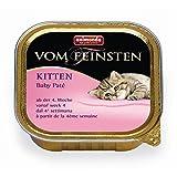 Animonda vom Feinsten Baby-Paté | 32x100g Katzenfutter