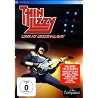 Thin Lizzy - Live at Rockpalast