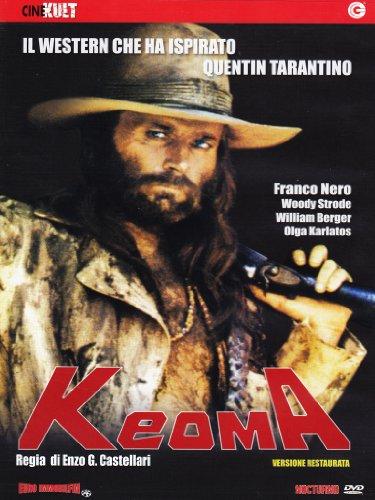 Keoma(versione restaurata) [IT Import]
