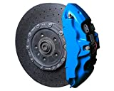 Foliatec 2188 Kit verniciatura Pinza Freno 3 componenti, Blu (GT Blue)