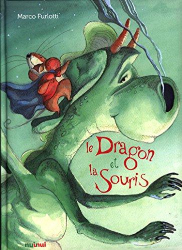 Le dragon et la souris
