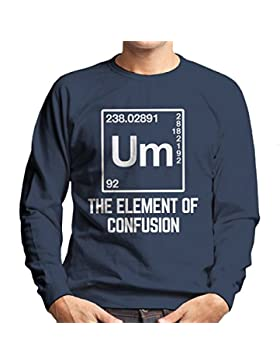 Element Of Confusion Men's Sweat
