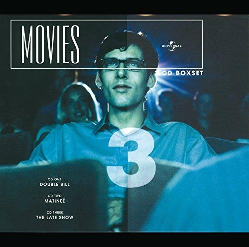 Movies (3 CD Boxset)