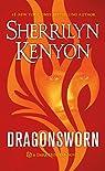 Dragonsworn par Kenyon