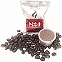 100 capsule monodose Caffè H24