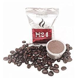 100 Capsule Caffè H24 Espresso point
