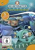 Die Oktonauten... und die verwirrten Wale [Alemania] [DVD]