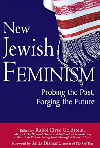 New Jewish Feminism: Probing the Past, Forging the Future (English Edition)