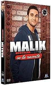 "Afficher ""Malik Bentalha se la raconte"""