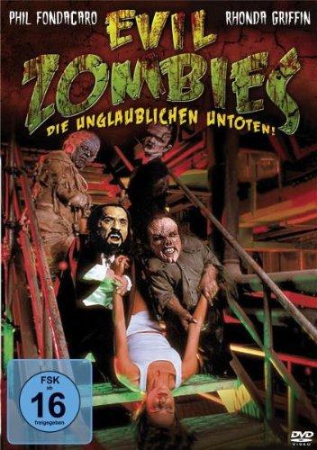 Bild von Evil Zombies