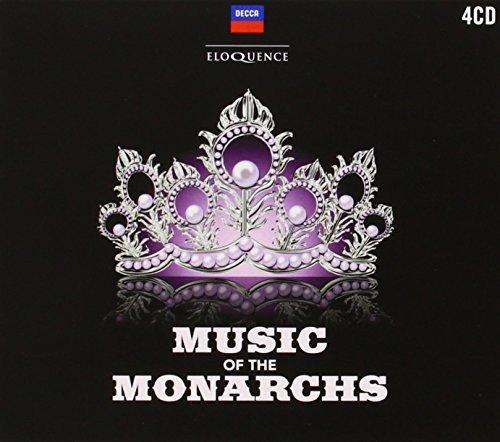 Musik der Könige Monarch Japan