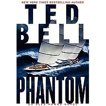 Phantom: An Alex Hawke Novel (Alex Hawke Novels, Band 7)