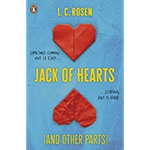 Jack of Hearts (And Other Parts) (English Edition)