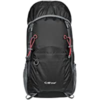 G4Free 40L Ultra Lightweight Tear & Water Resistant Foldable Travel Hiking Backpack