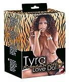You2Toys Tyra Lovedoll schwarze Puppe, 1 Stück