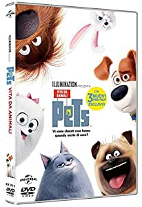 Pets: Vita da Animali (DVD)