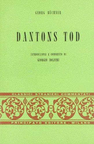 Dantons Todd
