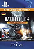 Battlefield 4: Second Assault DLC [PS4 PSN Code für deutsches Konto]